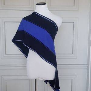 Wool J. Crew scarf